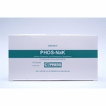 Phos-NaK Dietary Supplement 160 mg - 280 mg - 250 mg Oral Powder Concentrate 100 Packets Fruit Flavor