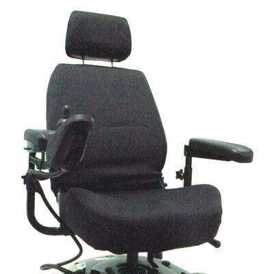 Drive Medical Power Chair or Scooter 20 inch Captain Seat Cover st301-cover