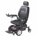 Power Mobility Devices