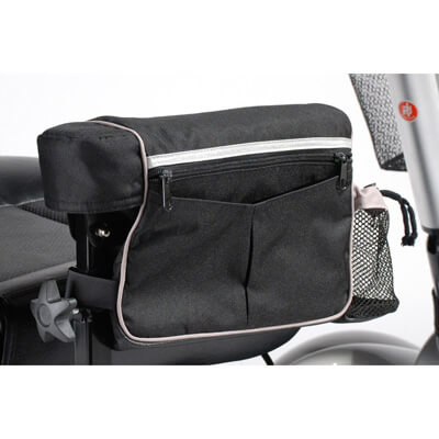 Drive Medical Power Scooter Armrest Bag ab1000