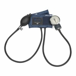 PRECISION Aneroid Sphygmomanometer Pocket Style Hand Held 2-Tube Infant Arm