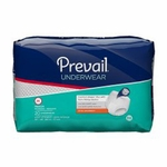 Prevail® Extra Protective Underwear, Medium 34-46 in - 80 cs (4x20ea)