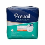 Prevail® Extra Protective Underwear, X-Large 58-68 in - 56 cs (4x14ea)