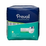 Prevail Extra Protective Underwear, XX-Large 68 - 80 in - 48 cs (4x12ea)