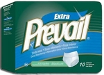 Prevail® Protective Underwear, Extra Absorbency, Medium 34-46 in - 60 cs (6x10ea)