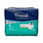 Prevail Super Absorbent, Pull Up, Protective Underwear, Large 44 - 58 in - 64 cs (4x16ea)