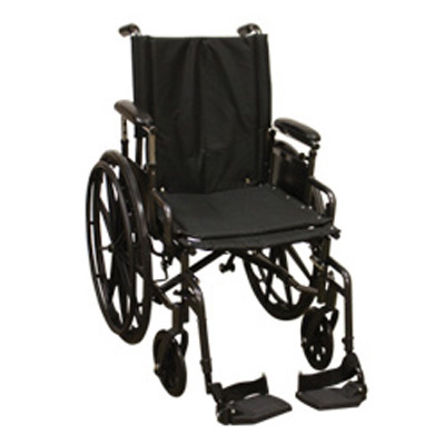 "ProBasics Onyx K4 Wheelchair - 20"" with Swing-Away Footrests"