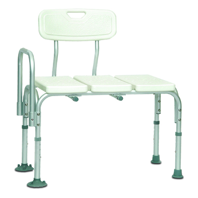 ProBasics Transfer Bench, 300lb Weight Capacity BSTB