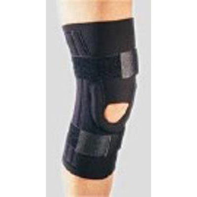 PROCARE Knee Stabilizer Large Hook and Loop Closure Left or Right Knee