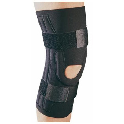 PROCARE Knee Stabilizer Medium Hook and Loop Closure Left or Right Knee