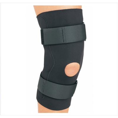 PROCARE Knee Support Large Hook and Loop Closure Left or Right Knee
