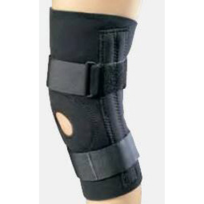 PROCARE Knee Support Small Hook and Loop Closure Left or Right Knee