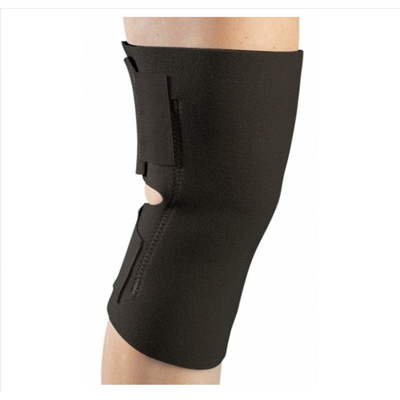 PROCARE Knee Wrap Universal Wraparound / Hook and Loop Straps Left or Right Knee