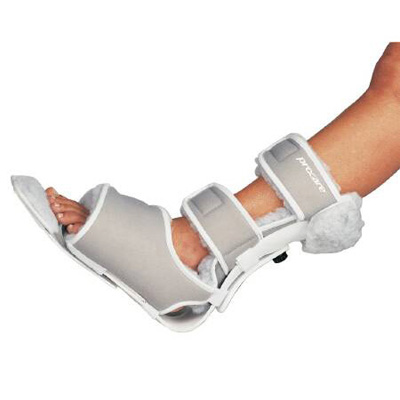 PROCARE Multi-Podus ft Brace Medium Hook and Loop Closure Female Size up to 11 / Male Size up to 10 Left or Right Foot