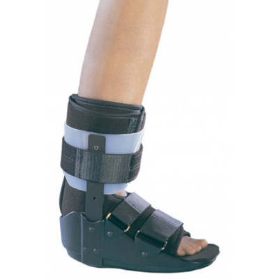 Procare Walker Boot Large Hook and Loop Closure Female Size 11 + / Male Size 10 + Left or Right Foot