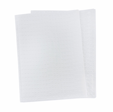 Procedure Towel McKesson 13 X 18 Inch White