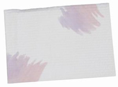 Procedure Towel Tidi 13 W X 18 L Inch Water Colors