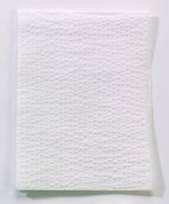 Procedure Towel Tidi 13 X 18 Inch White