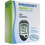Prodigy AutoCode Talking Blood Glucose Meter