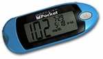 Prodigy Pocket Blood Glucose Meter, Blue