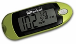 Prodigy Pocket Blood Glucose Meter, Green