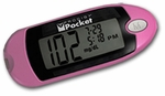 Prodigy Pocket Blood Glucose Meter, Pink