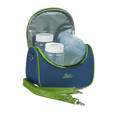Pure Expressions Insulated Cooler Bag by Drive Medical BP002
