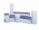 Retention Bandage Cover-Roll Adhesive - 02041