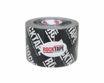 Rocktape 2 in x 16.4 ft Roll - Black Logo - 3 pack