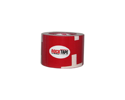 ROCKTAPE 2 X 16.4 ROLL - SWISS - 3 pack