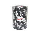 Rocktape 4 in X 16.4 ft Roll - Black Logo - Mini Big Daddy