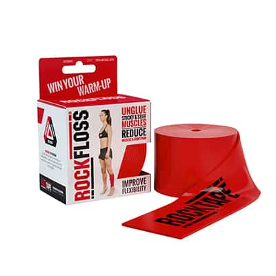 RockTape RockFloss 2 in - 3 pack