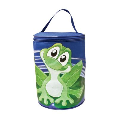 Roscoe Frog Nebulizer Carry Bag