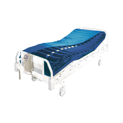 "Roscoe Genesis III Alt. Pressure/Low-Air Loss Mattress System with 5"" Mattress"