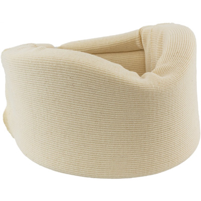 Roscoe Medical Cervical Collar, Comfortable Memory Foam, 2.5 in Width