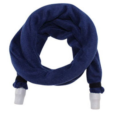 Roscoe Medical CPAP Hose Wrap Navy