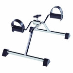 Roscoe Medical Peddler Pedal Exerciser Color: Chrome