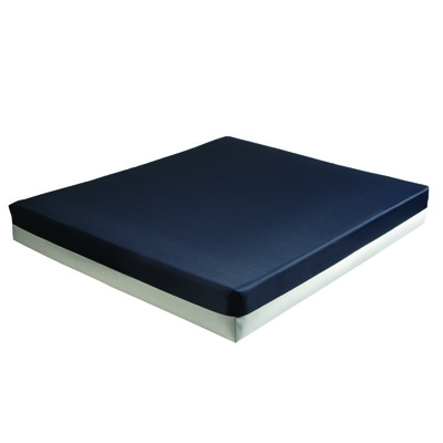 Roscoe Medical Foam Wheelchair Cushions Color: Navy wcf-203