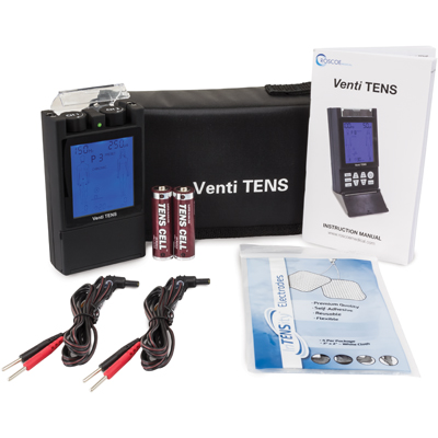 Roscoe Medical Venti TENS Unit - Model DT2020