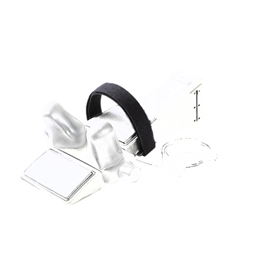 Saunders Cervical Hometrac Replacement Head Strap - 12-0530-SP