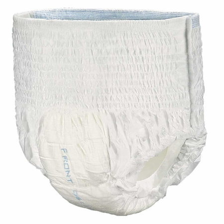 Select Disposable Absorbent Underwear - Small - 2604 88 /cs (4 bags of 22)