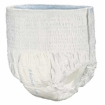 Select Disposable Absorbent Underwear - X-Small - 2603