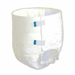 Select Disposable Briefs - X-Large - 2635 64 /cs (8 bags of 8)