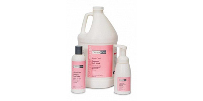 Shampoo and Body Wash Apra Care 1 gal. Jug Apricot Scent - Case of 4