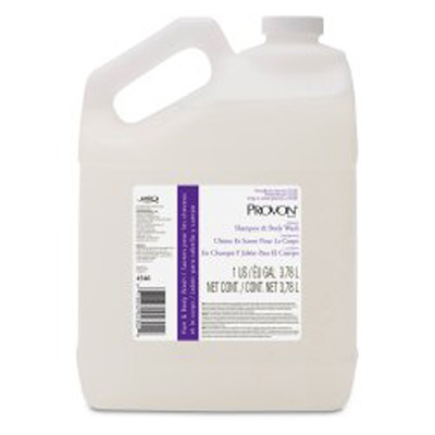 Shampoo and Body Wash Provon Ultimate 1 gal. Jug Floral Scent