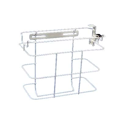 SharpSafety Sharps Container Bracket Wire Wall Mount - 8524C