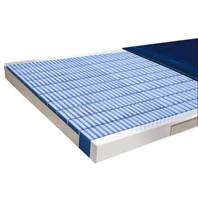 Drive Medical ShearCare 500 Pressure Redistribution Foam Mattress 84 Inch 500sc-3-fb