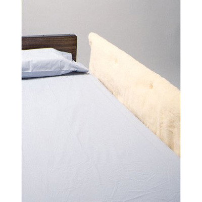 Skil-Care Bed Side Rail Bumper Pad 18 x 60 Inch