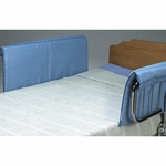 Skil-Care Bed Side Rail Bumper Pad Classic 1 x 15 x 37 Inch