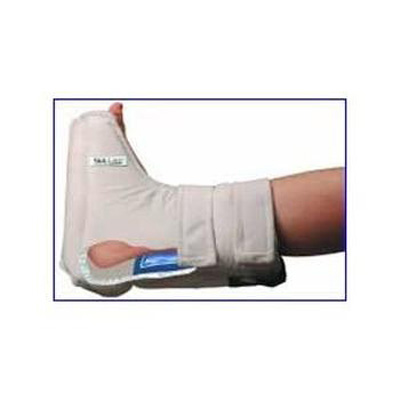Skil-Care Heel Float Large / Bariatric Blue
